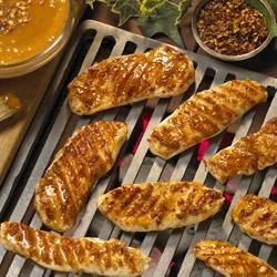 BBQ Peanut Butter Chicken Recipe