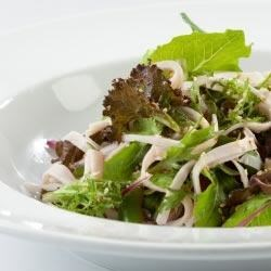 Photo of Quick Chinese Chicken Salad by Kikkoman