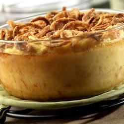 Photo of Creamy Corn Pudding by Campbell's Kitchen