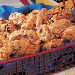 Photo of Breakfast Cookies by Louise  Gangwish