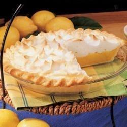 Photo of Lemon Meringue Pie by Susan  Jones