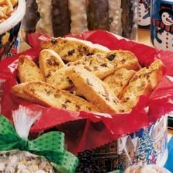 Photo of Holiday Biscotti by Libia  Foglesong