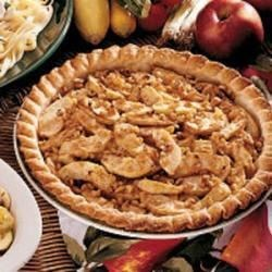 Photo of Sugarless Apple Pie by Arlene  Taylor