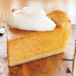 Sweet Potato Pie from EAGLE BRAND(R)