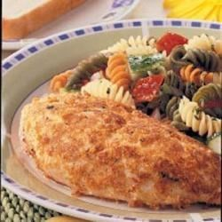 Photo of Breaded Ranch Chicken by Launa  Shoemaker
