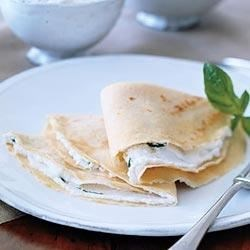 Photo of Beer Batter Crepes by Every Day with Rachael Ray