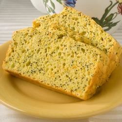 Orange Poppy Seed Cake Recipe