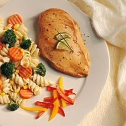 Photo of Garlic Lime Chicken by Tyson Foods