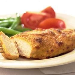 Baked Dijon Chicken Recipe