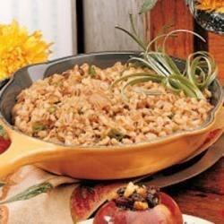 Photo of Onion Barley Casserole by Elaine  Kremenak