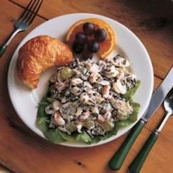 Photo of Wild Rice Salad by Florence  Jacoby