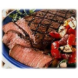 Herb Marinated London Broil Recipe