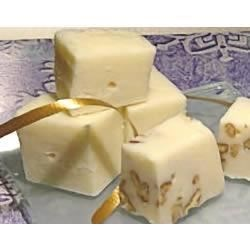 Creamy White Fudge