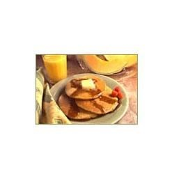 Photo of Corn Meal Pancakes by Nestle® Carnation®