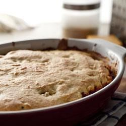 Photo of Beef and Cornbread Bake by Campbell's Kitchen