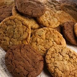 All-Bran(R) Refrigerator Cookies Recipe