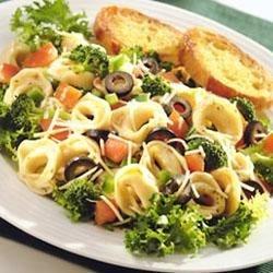 Buitoni's Garden Pasta Salad Recipe