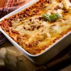 contadina r classic lasagna printer friendly