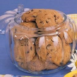Photo of Coffee Chip Cookies by Maurane  Ramsey