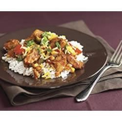 Slow-Cooker Tex-Mex Chicken Recipe
