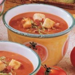 Photo of BLT Soup by Sharon  Richardson