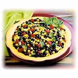 Tex-Mex Grilled Corn Salad Recipe