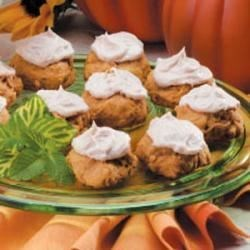 Photo of Pumpkin Drop Cookies by Denise  Smith