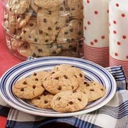 Photo of Makeover Out-on-the-Range Cookies by Taste of Home Test Kitchen