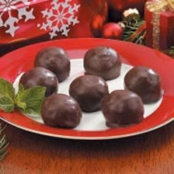Photo of Crunchy Peanut Butter Balls by Janice  Brightwell