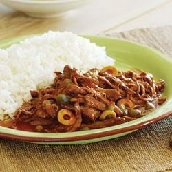 Photo of Ropa Vieja (Cuban Meat Stew) by Goya