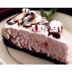 Photo of Peppermint Pie by EAGLE BRAND®