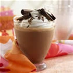 Refreshing Iced Mocha Latte Recipe