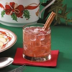 Photo of Chilled Christmas Punch by Edna  Hoffman