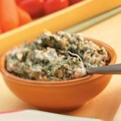 Photo of Warm Spinach Dip by Debbie Marrone