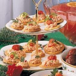 Photo of Ham Salad Spread by Marcella  Kulp