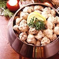 Photo of Swedish Meatballs by Emily  Gould
