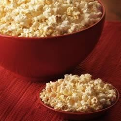 'It's Da Bomb' Ranch Popcorn Recipe
