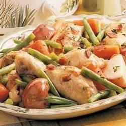 Photo of Sunday Chicken Supper by Taste of Home's Fast Family Favorites