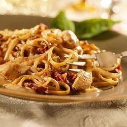 Photo of Creamy Chicken and Tomato Pasta by Classico