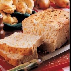 Photo of Cheddar Batter Bread by Debbie  Keslar
