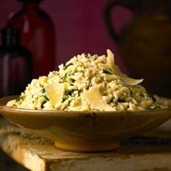 Simmered Italian Rice Recipe