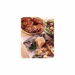 Grilled Pork Panzanella Recipe
