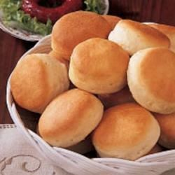 Photo of Miracle Rolls by Nell  Bass