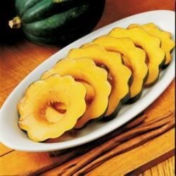 Photo of Cider Baked Squash by Christine  Gibson