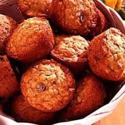 Photo of Chocolate Chip Oatmeal Muffins by Cheryl  Bohn