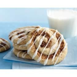Photo of Cinna-spin Cookies by Betty Crocker®