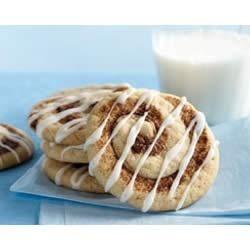 Cinna-spin Cookies Recipe
