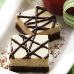 Espresso Chocolate Squares Recipe