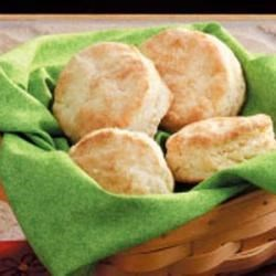 Photo of Touch of Honey Biscuits by Donna Jeffers