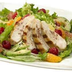Photo of Raspberry Chicken Salad by Newman's Own®